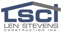 Len Stevens Construction |