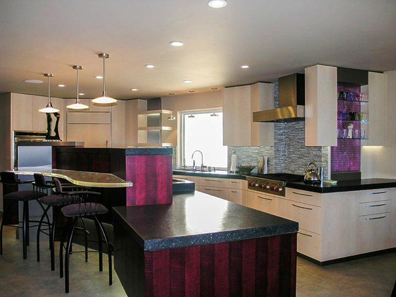 Kitchen Construction Service : Kitchen remodeling len stevens construction grass valley