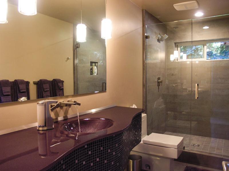 Bathroom Remodel Grass Valley